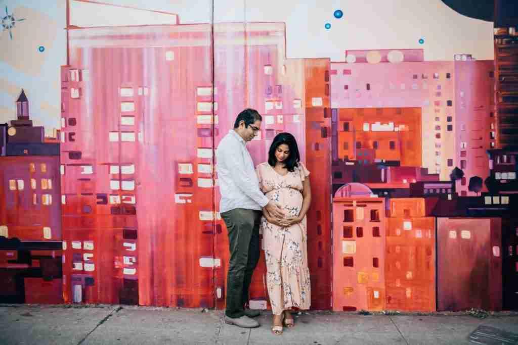 urban maternity