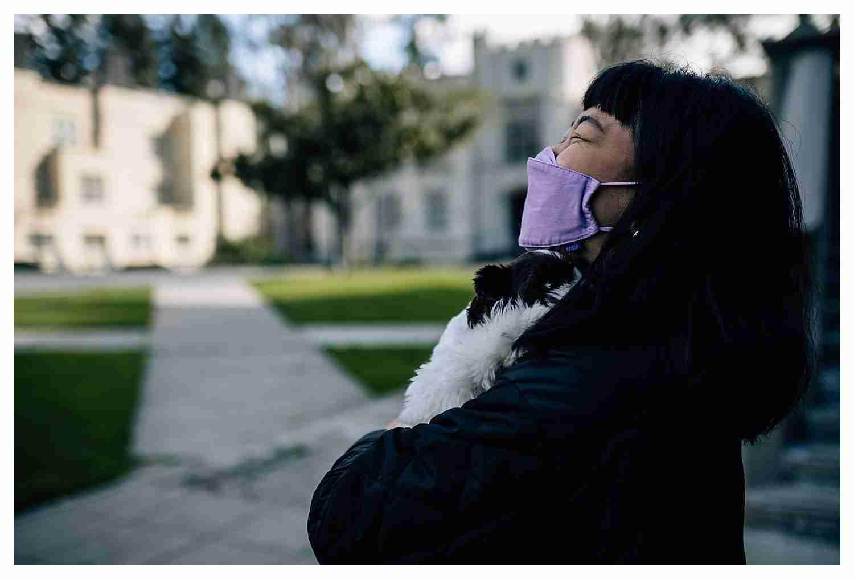 52 Strangers Project | Strangers #11 & 12 | Oakland Lifestyle Photographer
