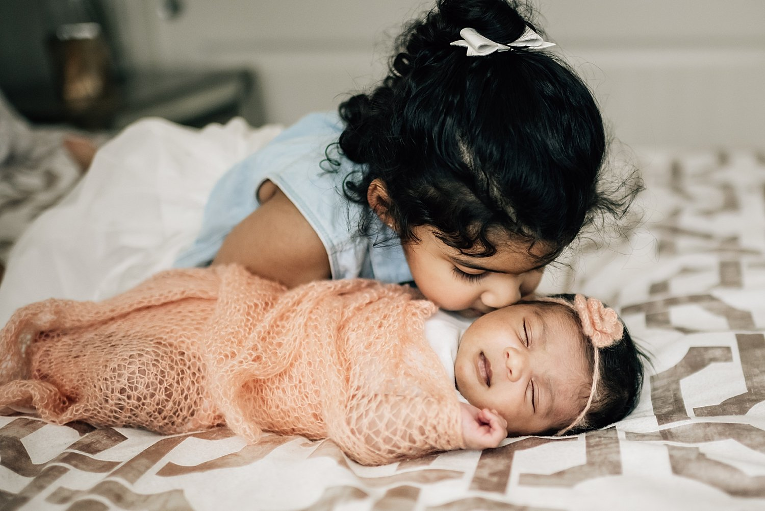 Which Style of Newborn Photography is Right For You? | Bay Area Photographer